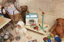 Lednice Toy Museum, Lednice, Czech Republic
