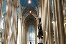 Church of Our Lady of Laeken, Brussels, Belgium