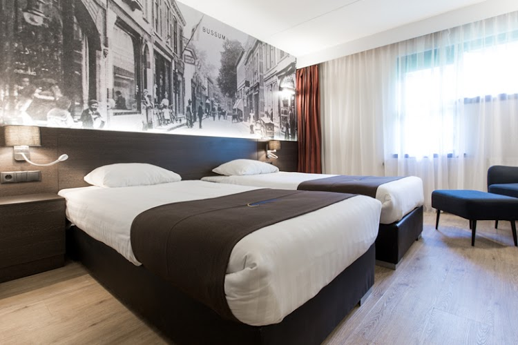 Bastion Hotel Bussum - Hilversum Bussum