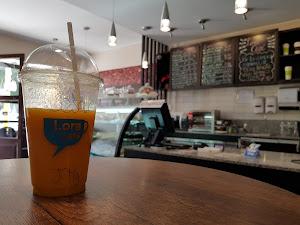 Lora Café 7