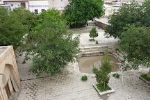 Chor-Minor, Bukhara, Uzbekistan