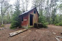 Bilkyrkogarden Kyrko Mosse, Ryd, Sweden