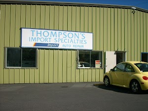 Thompson's Import Specialties