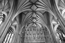 Bristol Cathedral, Bristol, United Kingdom
