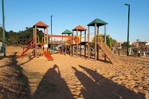 Jacarandas Park, Santa Barbara d'Oeste, Brazil