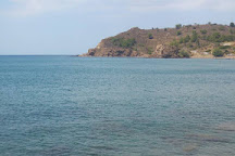 Limnos Beach, Limnos, Greece