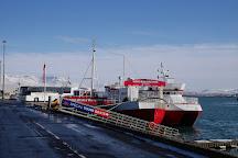 Gray Line Iceland, Reykjavik, Iceland