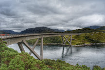 Kylesku Bridge, Kylesku, United Kingdom