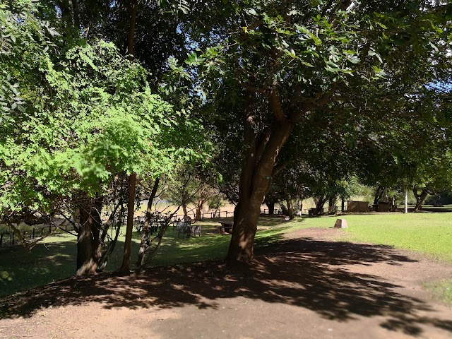 Sabie Park