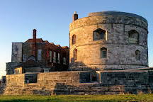 Calshot Castle, Calshot, United Kingdom
