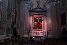 Basilique Notre-Dame-des-Tables, Montpellier, France