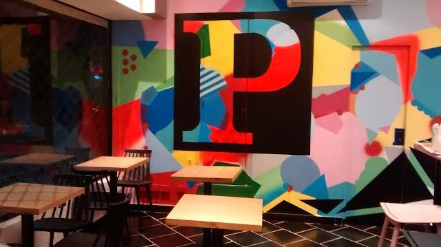 Placido Cafe Bar