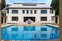 Villa Empain, Brussels, Belgium