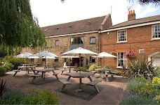 Premier Inn Abingdon oxford