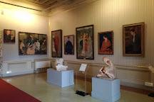 Galleria d'Arte Moderna, Florence, Italy