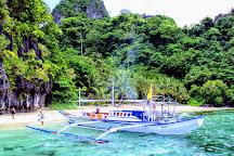 Cudugnon Cave, El Nido, Philippines