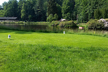 Golf Club Kynzvart, Lazne Kynzvart, Czech Republic