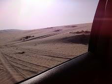 Desert Safari Dubai karachi