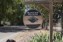 Rancho Olivos, Santa Ynez, United States