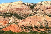 Palo Duro Creek Ranch, Canyon, United States