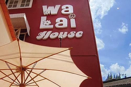 Walai House