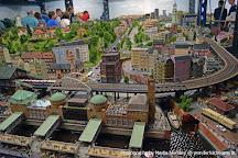 Miniatur Wunderland, Hamburg, Germany