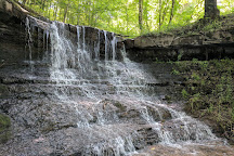 Bluestone State Park, Hinton, United States