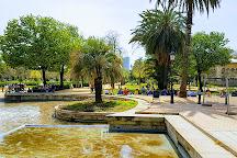 AIRE Ancient Baths, Barcelona, Spain