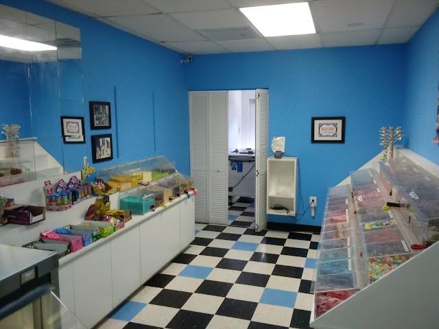 Sweet Things Ice Cream Shoppe