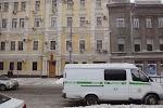 Управление Федеральной службы судебных приставов по Саратовской области на фото Саратова