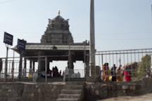 Pillalamarri Shiva Temple, Nalgonda, India