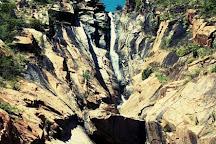 Cachoeira do Pinga, Portalegre, Brazil