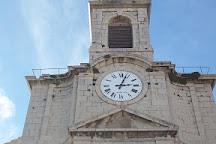 Eglise Saint-Louis, Sete, France