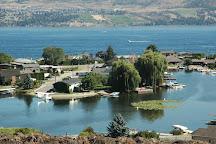 Lake Okanagan, Kelowna, Canada
