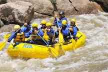 AVA Rafting & Zipline, Denver, United States