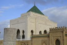 Hassan Tower, Rabat, Morocco