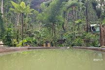 Bongo Baths, Wotten Waven, Dominica