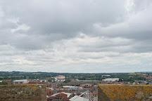 The Cooper Associates County Ground, Taunton, United Kingdom