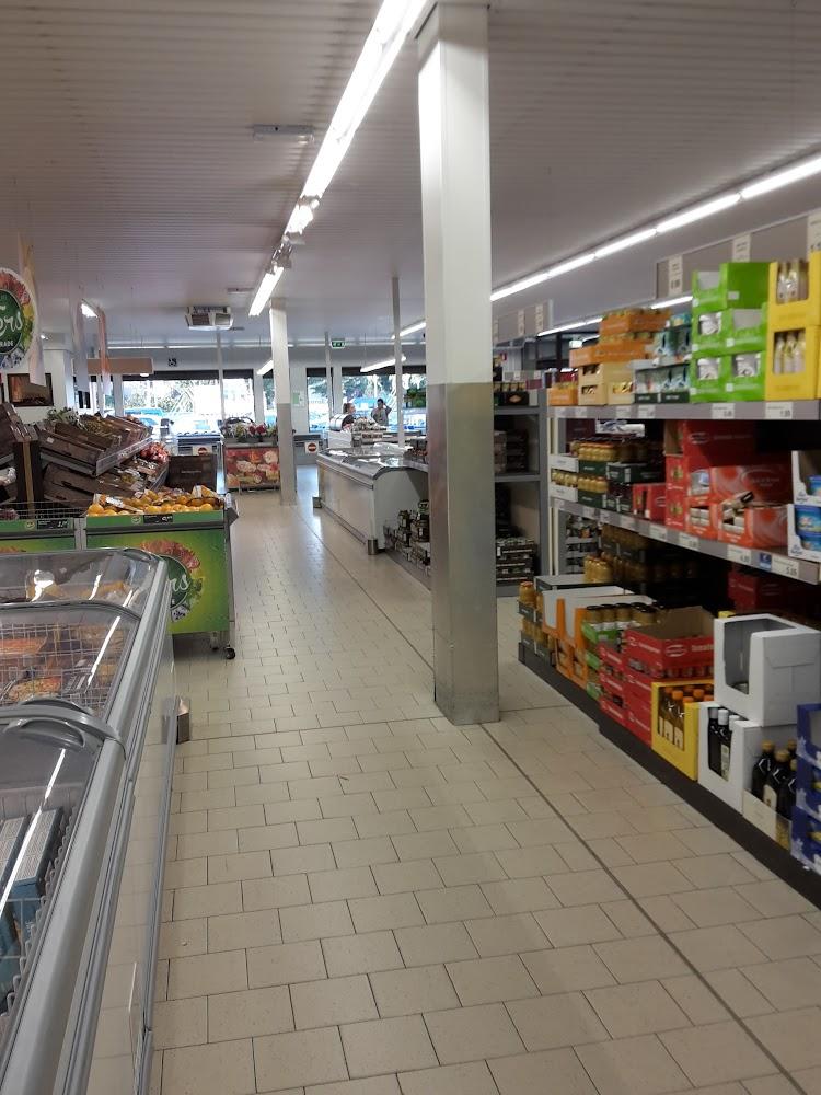 ALDI Bergen op Zoom