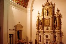 Iglesia La Bordadita, Bogota, Colombia