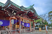 Karatsu Shrine, Karatsu, Japan