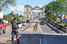 Maua Bridge, Jaguarao, Brazil