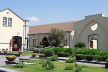Museo Nazionale Ferroviario di Pietrarsa, Naples, Italy