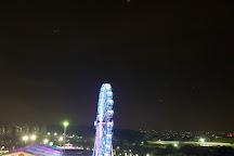 Autodromo Jose Carlos Pace, Sao Paulo, Brazil