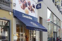 Leonidas, Antwerp, Belgium