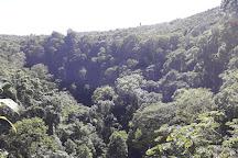 Chorros de la Calera, Juayua, El Salvador