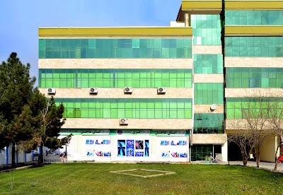 baran medical complex