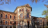 Национальная Галерея Республики Коми, улица Кирова, дом 40 на фото Сыктывкара