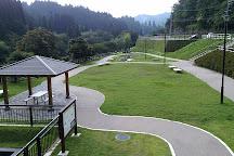 Oidaira Park, Toyota, Japan