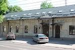 Centru Medical Lacteia, улица Михай Эминеску, дом 2 на фото Кишинёва